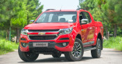 Chevrolet Colorado HighCountry 2017