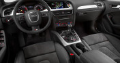Audi A4 vs BMW 328i vs Mercedes C250 2012